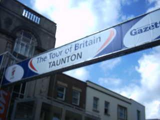ToB Taunton Banner